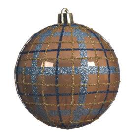 Pallina decorativa shutterproof