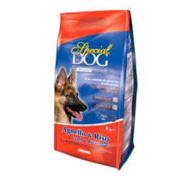 Special dog • agnello e riso • 15 kg
