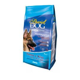 Special dog • tonno e riso • 15 kg