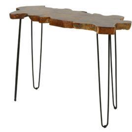 Tavolino Wood Premium