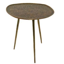 Tavolino Bronze