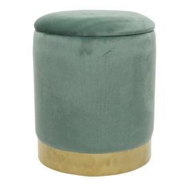 Pouf Green