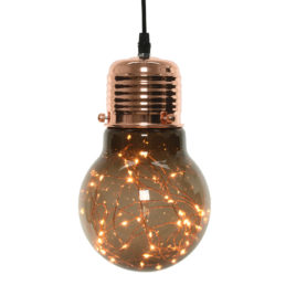 lampada decorativa • 80 led