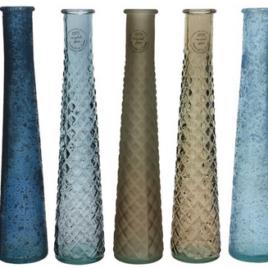 vaso vetro riciclato