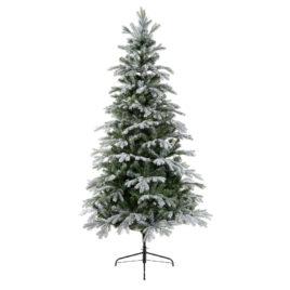 albero ghiacciato sunndal h180 x ø 105