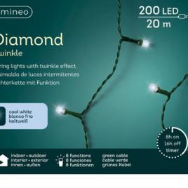filo luce diamante fredda-bianca
