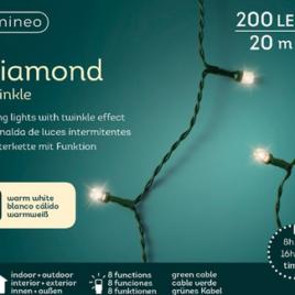 filo luce diamante luce naturale 8 giochi luce