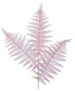 Felce rosa -80 cm-