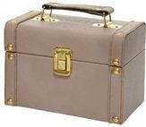 Beauty case rosa -piccola-