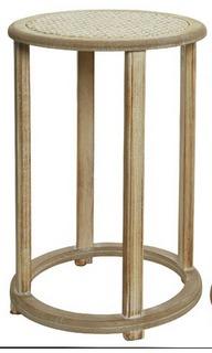 Tavolino legno naturale
