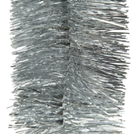 Festone cm 270 argento
